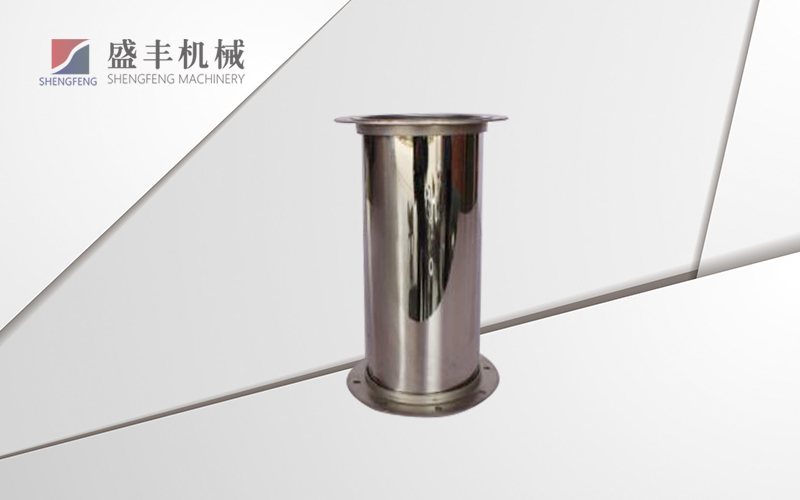 不锈钢圆管