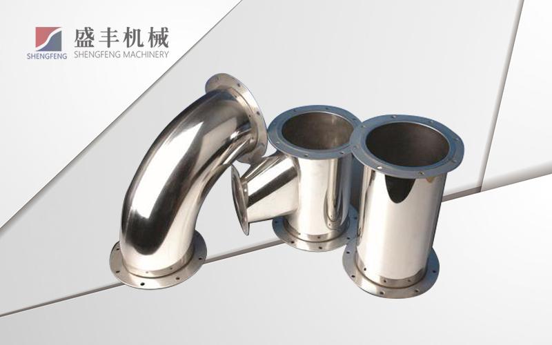 不锈钢异形圆管