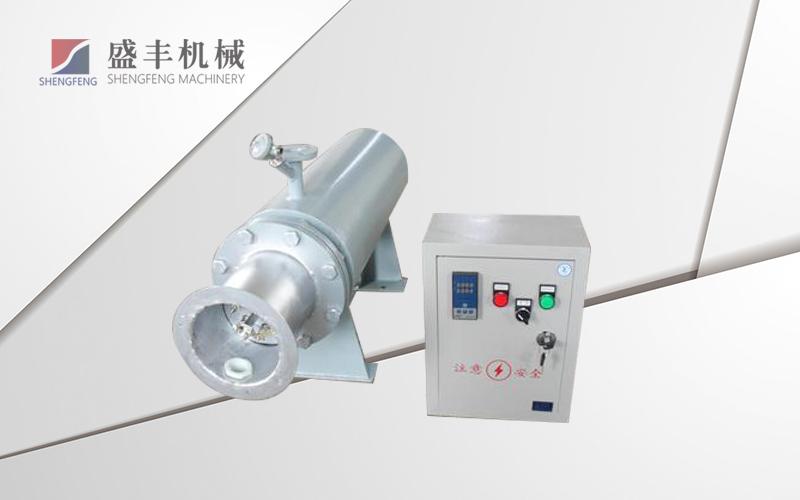 空气电磁加热器
