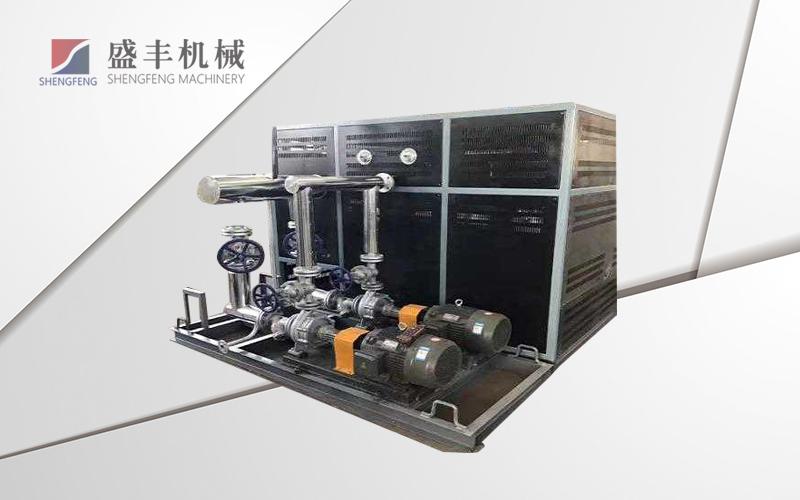 热油加热器设备