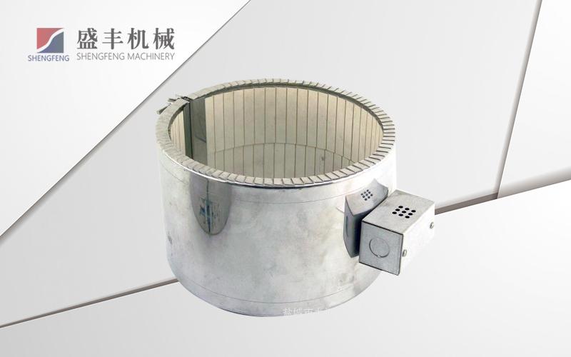 电加热陶瓷圈