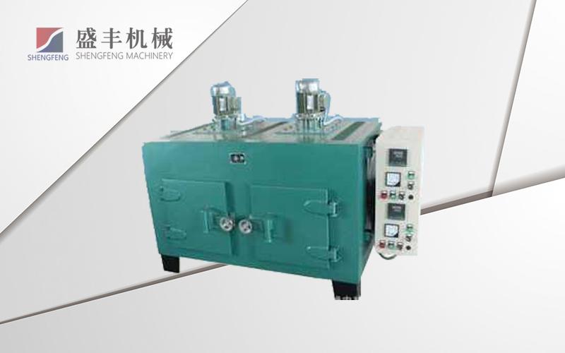 小型预热保温炉