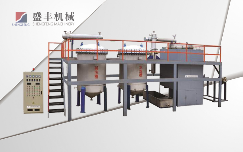 北京水解炉