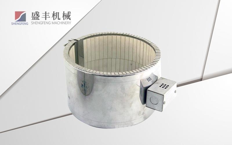 江苏电加热陶瓷圈