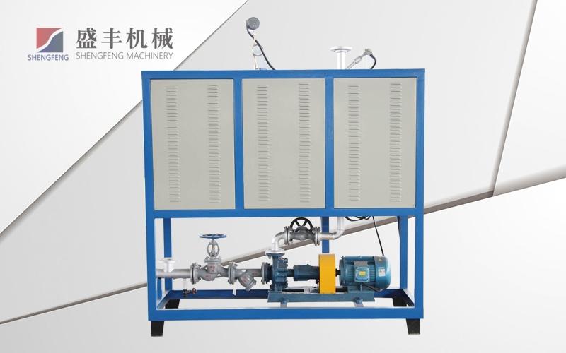 江苏电加热导热油炉