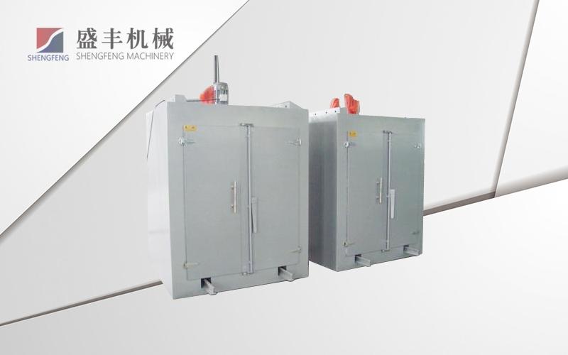 预热保温炉设备
