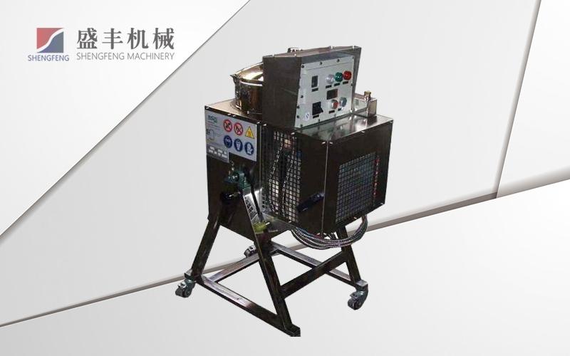煤油循环加热器设备